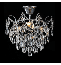 Ceiling light - crystal Idaho