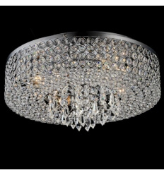 Ceiling light - prestige crystal Moon