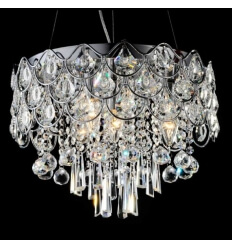 Pendant light - crystal prestige Diana