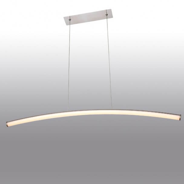 Pendant light - LED design long bar (3000K)
