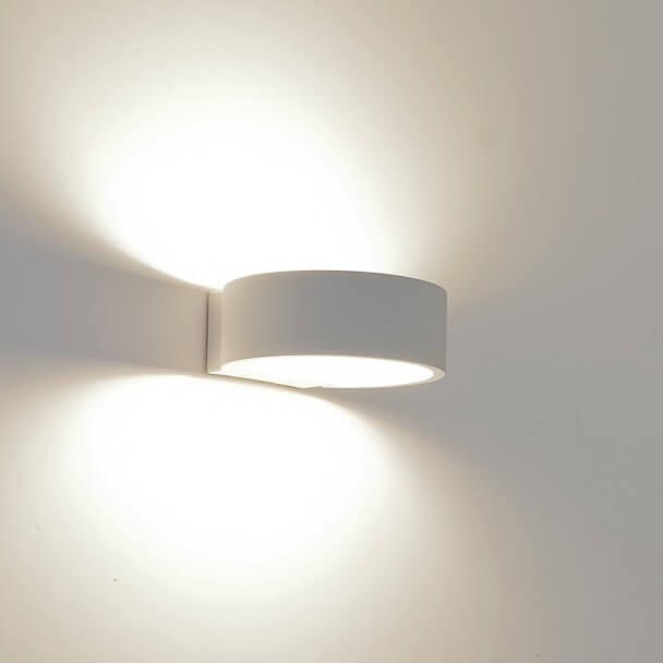 Wall light - LED modern design RUTI