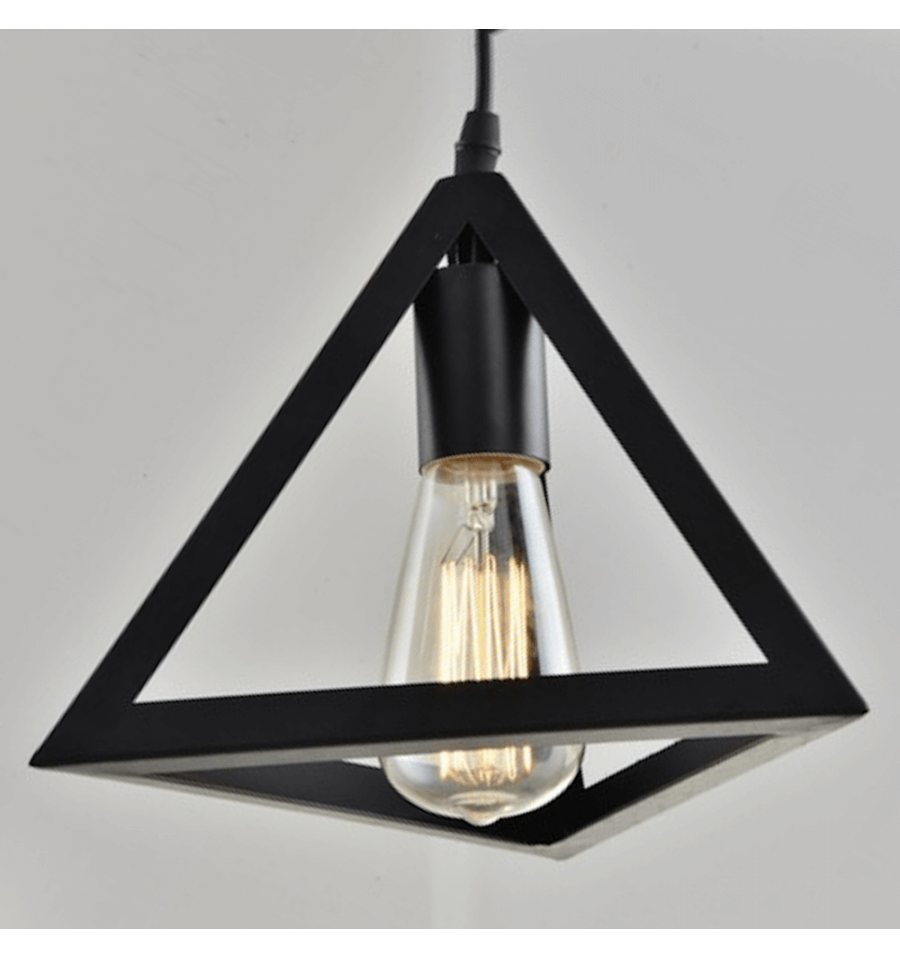 Black pendant light corner buy modern pendant light - Lighting fixtures for any corner of the home ...