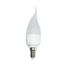 Ampoule LED E14 3W - Design Flamme