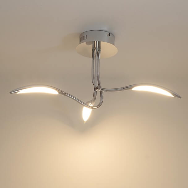 Ceiling light - LED 2 Light - Arco