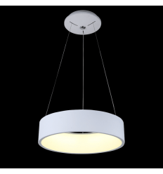 Pendant light white LED - San Diego