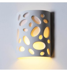 Wall light modern white - Kansas