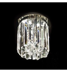 Crystal LED Ceiling Light 6W - Irene