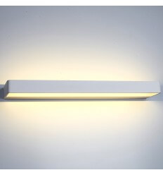 LED 18W wall light Verso - 53 cm