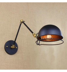 Manufacture Style Wall Light - Magna