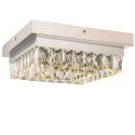 LED and Crystal Ceiling Light - Million 30 cm