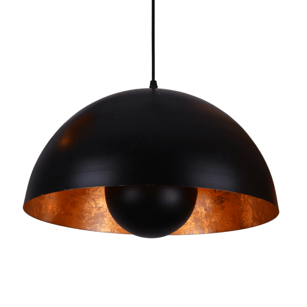 Factory style pendant Light - Ambition
