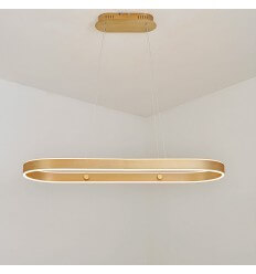 pendant light border LED - Apollo