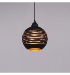 Pendant light with shadows - Boise