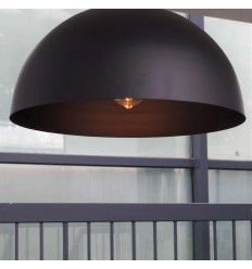 Pendant light - black Koepel
