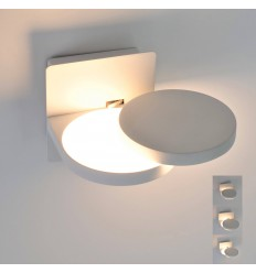Adjustable LED wall light - Auckland