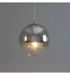 pendant light transparent balls - Globe 30cm