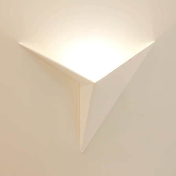 Wall light - LED ultra-design London - White