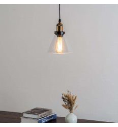stylish design retro pendant light - Dallas