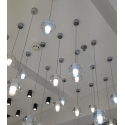 Pendant light - design LED York