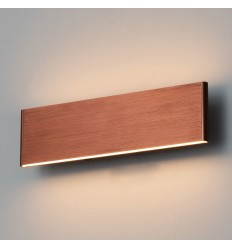 LED wall sconce copper - Cruise