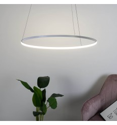 ring pendant light - Uccello