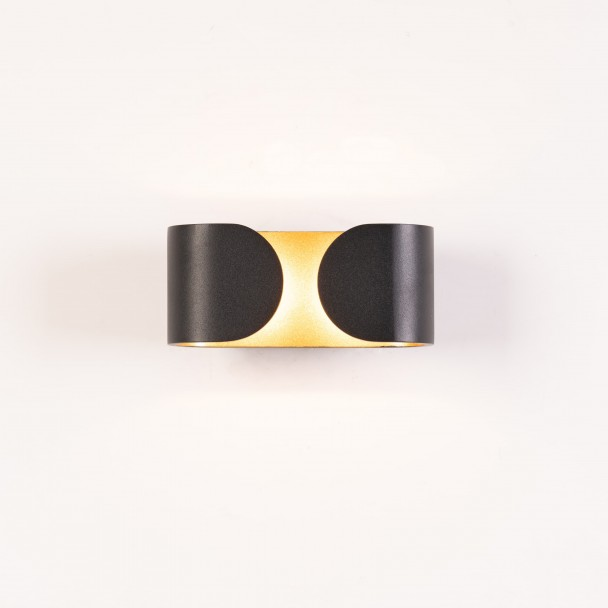 Wall lamp LED with luxurious design - Brighton