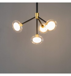 Small harmony pendant light - Taipei
