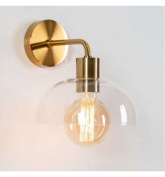 interior wall light chic and delicate - Eloise