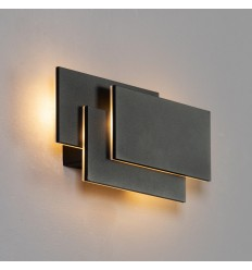 interior wall light aesthetic and sleek - Trio