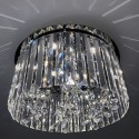 Ceiling chic crystal - Irene