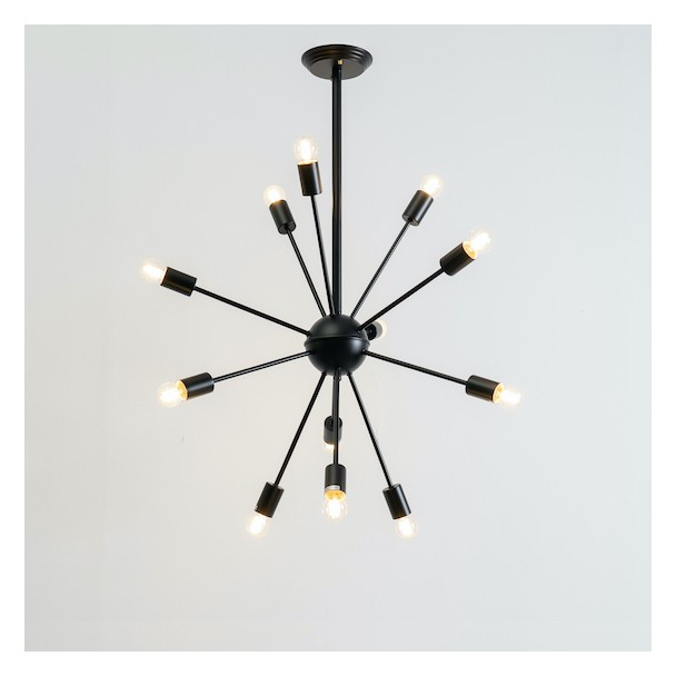 pendant lightsatellite - Kapella