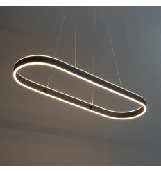 Ultra LED pendant lamp - Apollo
