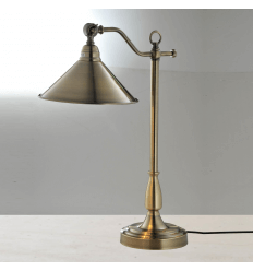 Lamp - design bronze Yama