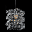 Crystal Pendant Light - Stalingrad