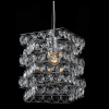 Pendant light - crystal Stalingrad