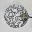 Ceiling light - design 3 spheres Aphyse