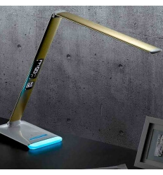 Office lamp LED multicolour Amal