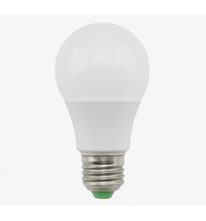 LED bulb E27 - 12Watt warm white