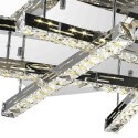 Ceiling light - prestige crystal LED Montella – warm white
