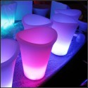 Ice bucket LED multicolour RGB