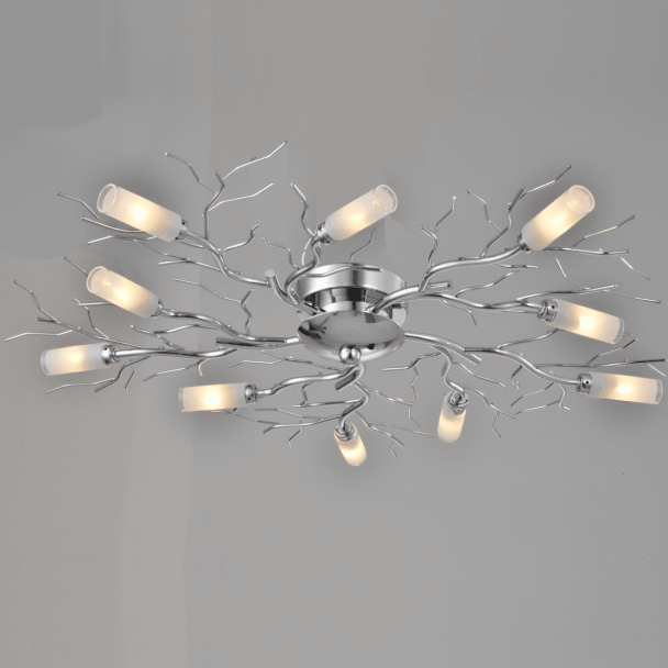 Ceiling Light Design 10 Branches   Sherman
