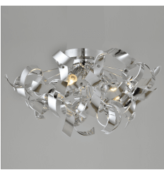 Ceiling light - contemporary - Curly