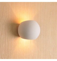 Wall light modern white - Athena