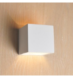 Wall light modern white - Nevada