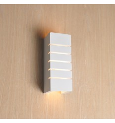 Wall light modern white - Oxford