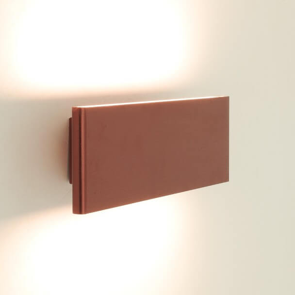 Modern wall lighting - Copper Cruise