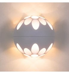 Decorative LED Wall Light - Riva