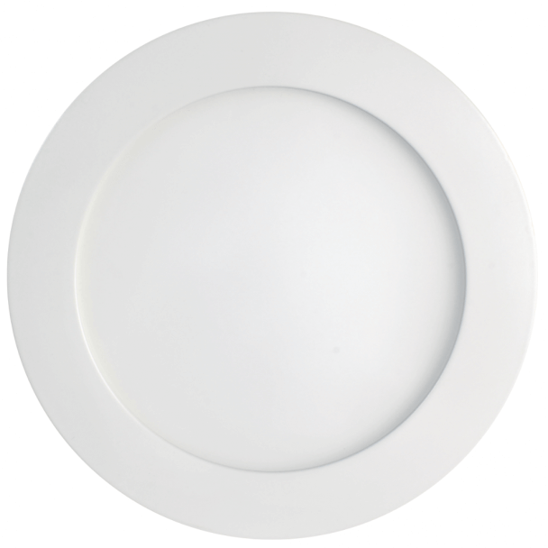 LED 24W spherical panel light - Palma