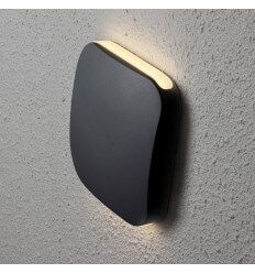 LED Flat Wall Light - Nolli