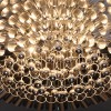 Decorative Flush mount Ceiling Light - Lotus